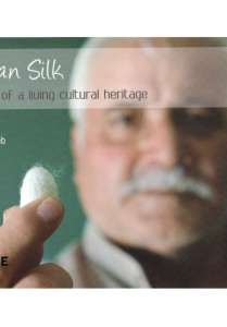 Syrian Silk -Portrait of a living cultural heritage