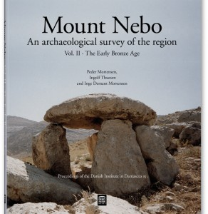 Mount Nebo: An Archaeological Survey of the Region – Vol. II